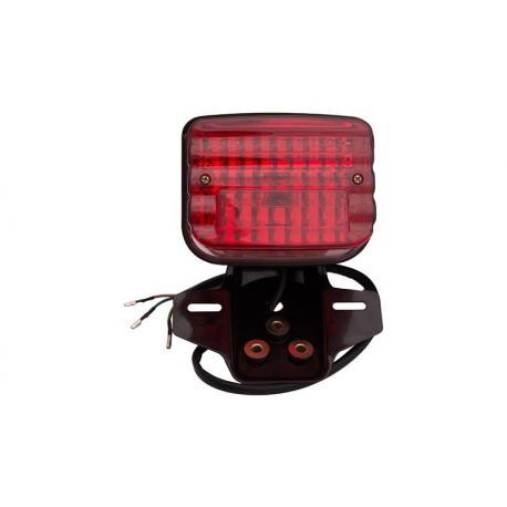 Lampa tylna do motoroweru Ranger Classic