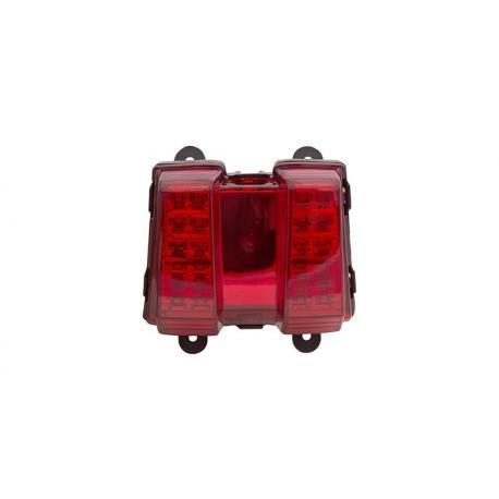 Lampa tylna LED do motocykla Hyper 125