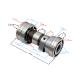 Wałek rozrządu MOTOROWER 110 silnik