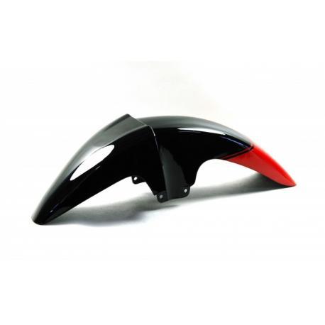 Obudowa błotnik przód czarno-czerwony Sprint 2
