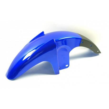 Obudowa - błotnik przedni niebieski do motocykla TZ
