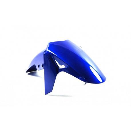 Obudowa - błotnik przedni niebieski do motoroweru FR50