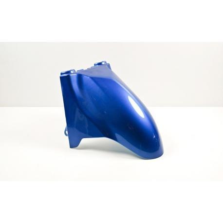 Obudowa - błotnik przedni niebieski do skutera 21 2