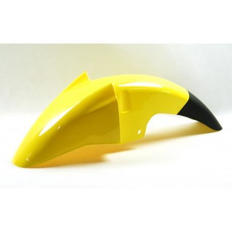 Obudowa - błotnik przedni żółty do motocykla N125