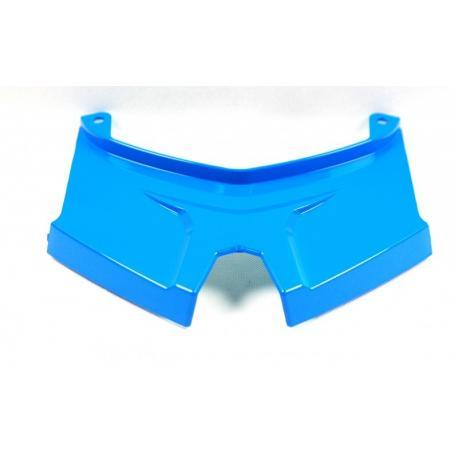 Obudowa - łacznik niebieski do skutera B-Max