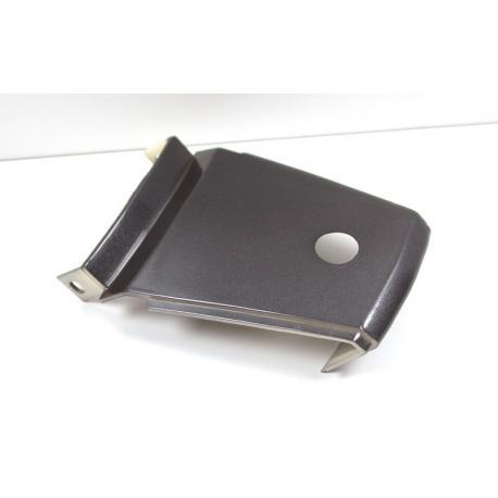 Obudowa - łącznik tylny grafitowy do motoroweru Sprint 1