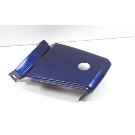 Obudowa - łącznik tylny niebieski do motoroweru Sprint 1