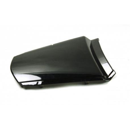 Obudowa - łącznik tył czarny do motocykla N125