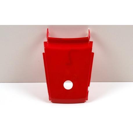 Obudowa - łącznik tył czerwony do motoroweru Fighter 3