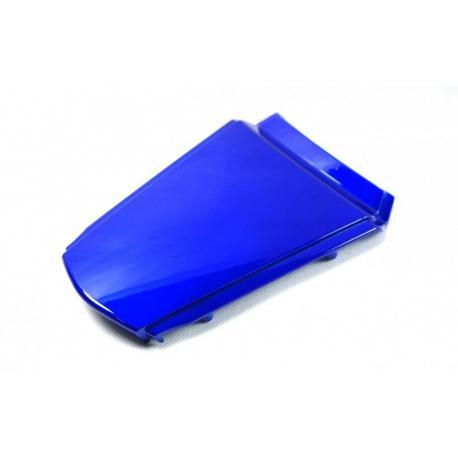 Obudowa - łącznik tył niebieski do motocykla N125