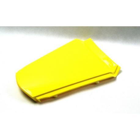 Obudowa - łącznik tył żółty do motocykla N125
