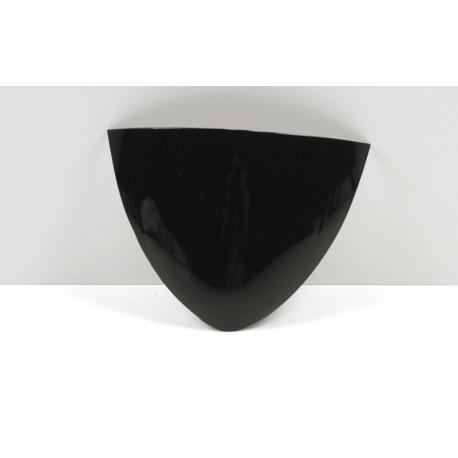 Obudowa - owiewka przednia czarna do skutera Huragan 5