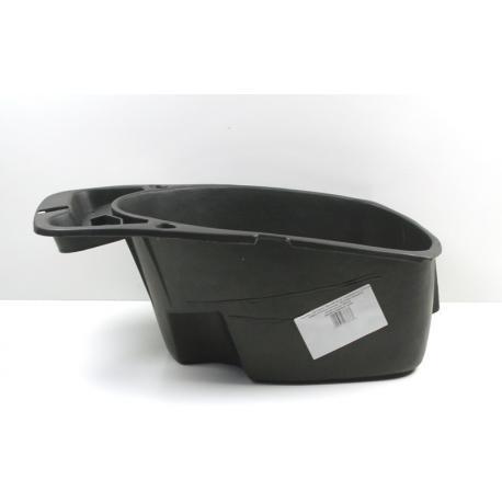 Obudowa - schowek siedziska do skutera Huragan 5