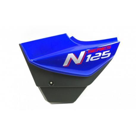 Obudowa boczna lewa niebieska do motocykla N125