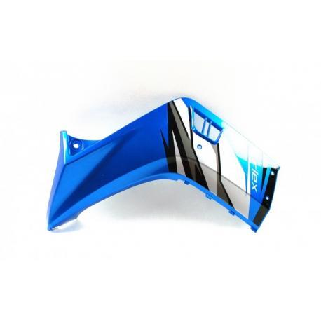 Obudowa boczna prawa niebieska do motoroweru Flex