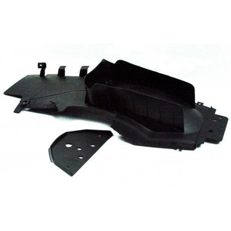 Obudowa- część przednia błotnika tylnego do motocykla Blade 125