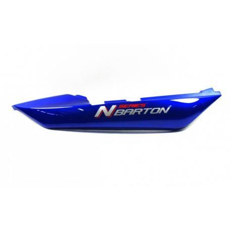 Obudowa tylna prawa niebieska do motocykla N125
