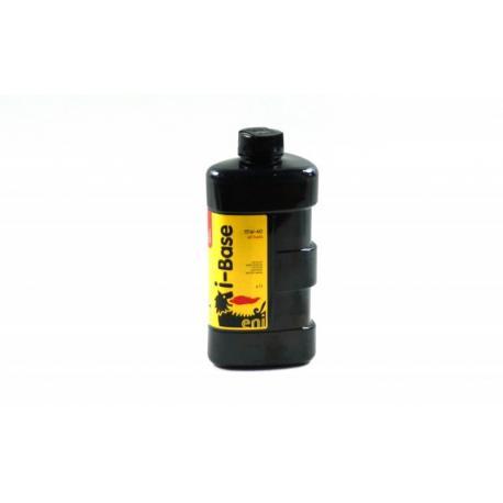 Olej silnikowy I-BASE 4T mineralny 15w40 (1 litr) ENI