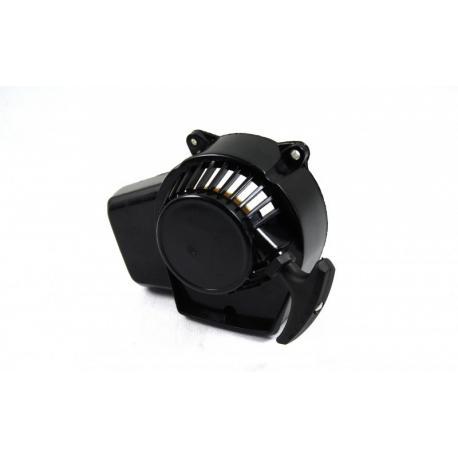 Pokrywa silnika-szarpaka do motoroweru Pocket Bike (plastikowa) 2 rodzaj