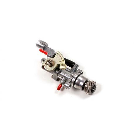 Pompa oleju skuter 2T Falcon z regulacją