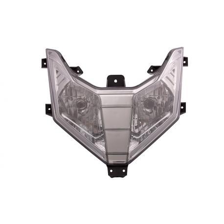 Reflektor do skutera B-max
