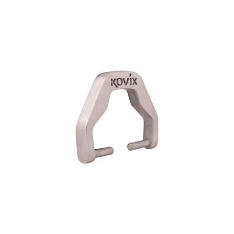 Adapter blokady tarczy hamulcowej KOVIX KAL6