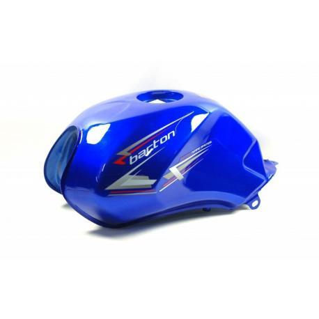 Zbiornik paliwa do motocykla TZ 125 niebieski