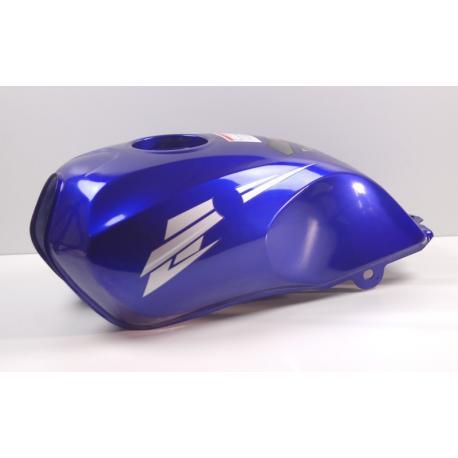 Zbiornik paliwa niebieski do motoroweru Fighter 2