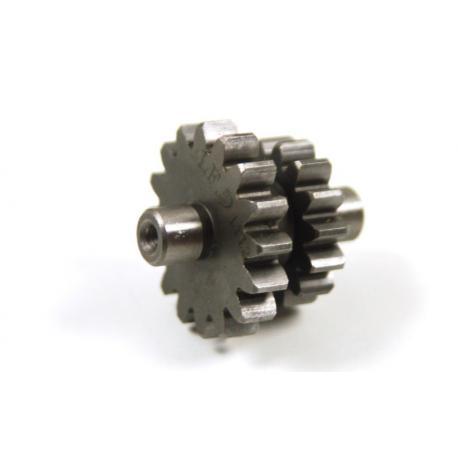 Zębatka pośrednia rozrusznika MOTOROWER pionowy silnik