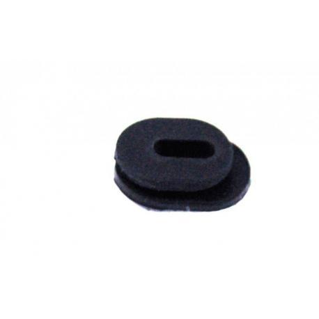 Guma obudowy bocznej owalna (Classic 125)