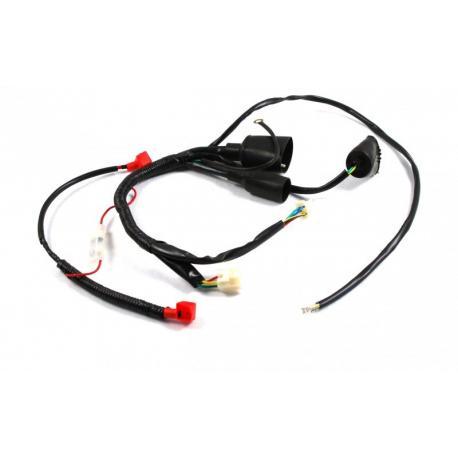 Instalacja elektryczna do MiniCross DB10
