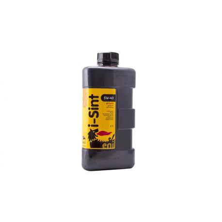 Olej silnikowy I-sint 5W40 Eni 1L