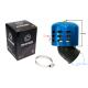 Filtr powietrza stożkowy niebieski, średnica 31-32 mm UNIWERSALNY